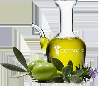 home | Coronado Taste of Oils