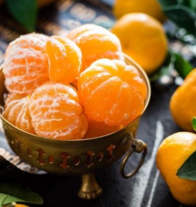 Mandarin Agrumato Olive Oil