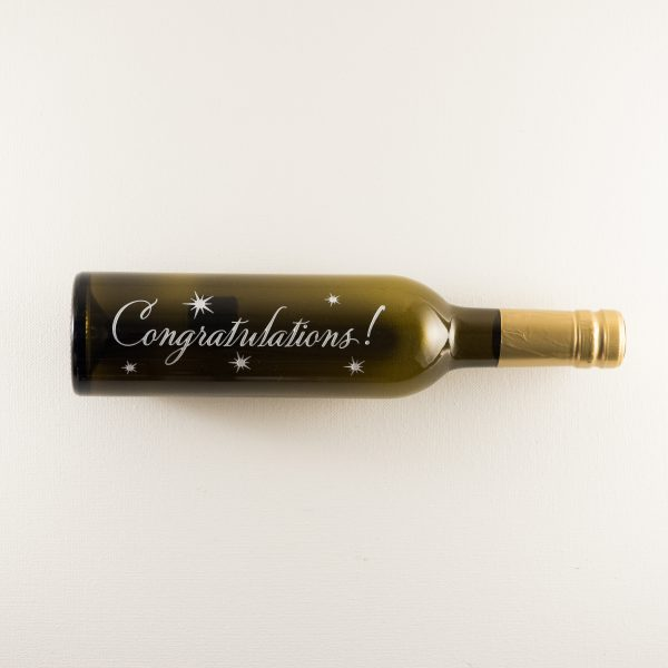 Congratulations 375ml Bottle