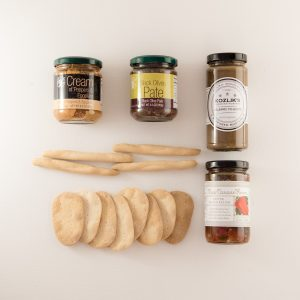 Dippin Delish Coronado Taste of Oils Gift Set