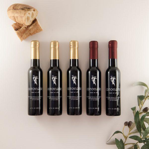 Coronado Taste of Oils Starter Gift Set