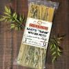Coronado Taste of Oils Tiberino Bavette Trapani with Red Pesto Sauce